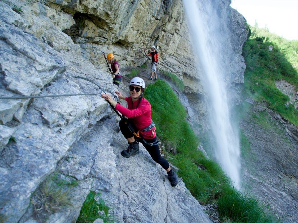 Wasserfall von Dar
