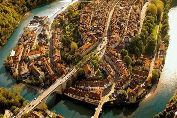 Auch die schönste Blumenstadt Europas genannt, hat es Bern schön in sich. Erleben Sie historische Altstadt, Unesco-Kulturerbe und Hauptstadt in einem!