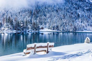 Zum Träumen: Winterferien in der Schweiz