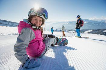 Familienfreundlich und kinderfreundlich: Die besten Familienskigebiete in der Schweiz