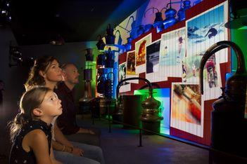 Museum der Früchte und Destillation in Porrentruy
