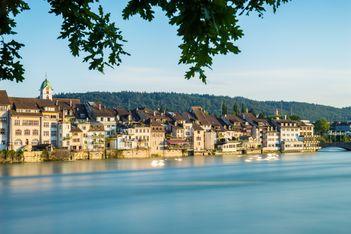 Die Zähringerstadt am Rhein bietet spannende Geschichte, Familienaktivitäten, Wanderausflüge, Wellness, Sport, kulinarische Entdeckungen und vieles mehr