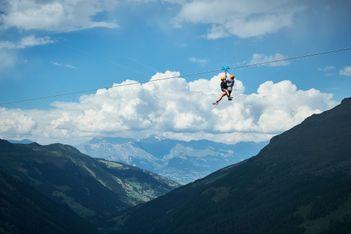 Unvergessliche Ferien im unverfälschten Wallis