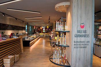 Die Früchte der Ajoie enthüllen ihre feinen Aromen im Schweizerischen Museum für Früchte und Obst.