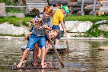 Familienausflüge Schweiz: Raus aus der Stube – hier kommen die besten Ausflüge für Sie und Ihre Familie