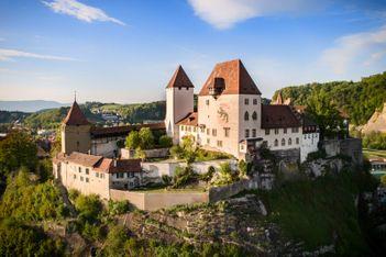 In der neuen Jugendherberge Burgdorf werden die Gäste wortwörtlich die Nacht im Museum verbringen.