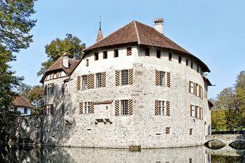21 lohnenswerte Ausflüge zu den schönsten Schweizer Schlössern und Burgen
