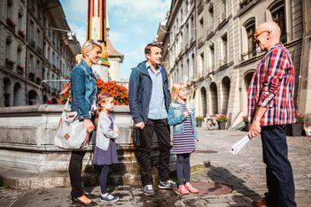Entdecken Sie tolle Ideen für unbeschwerte Ausflüge mit Kindern