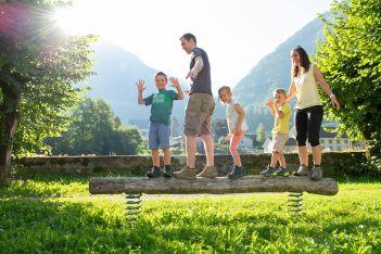 Kinderparadies Kanton Glarus