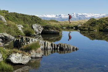 Die besten Sommertipps in der charmanten Walliser Region