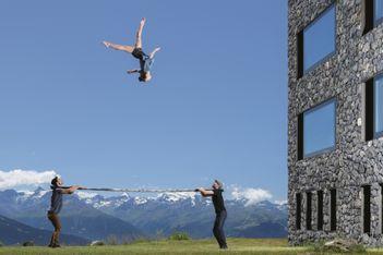 Crans-Montana, die lebhafte Feriendestination in den Alpen, präsentiert vom 1. Juli bis zum 30. August 2020 ein abwechslungsreiches Sommerprogramm.