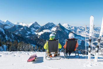 Die besten Tipps für Wintersport und Schneespass, Naturgenuss und unberührte Landschaften in Fribourg Region
