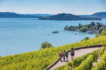 Entdecken Sie sechs unwiderstehliche Angebote für einen günstigen Aufenthalt in der Drei-Seen-Region