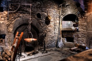 Vergangenheit erleben im Musée Paysan et Artisanal in La Chaux-de-Fonds