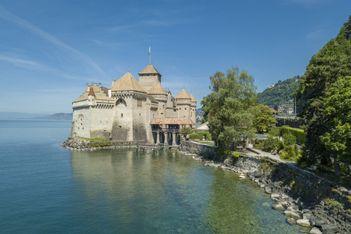 Abwechslungsreiches Sommerprogramm im Schloss Chillon vom 4. Juli bis 29. August 2021