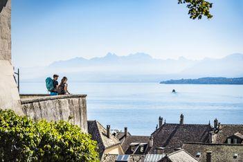 Profitieren Sie von den exklusiven touristischen Angeboten und Sonderpreisen auf der Webseite von Morges und Nyon Tourismus