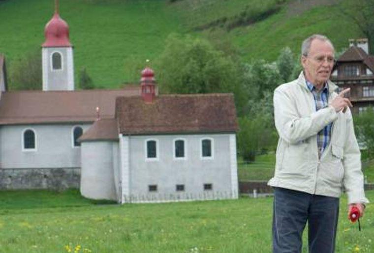 Erste Liebesweg Der Schweiz Malters Luzern Aktivit 228 Ten