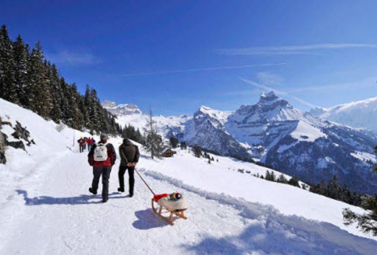 Schneeschuhwandern Brunni Engelberg 4.jpg