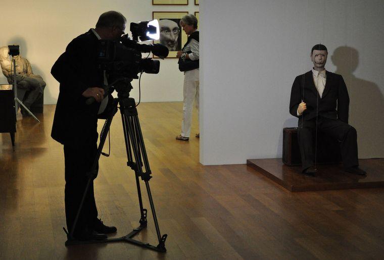 Migros museum f r gegenwartskunst z rich aktivit ten for Minimal art zusammenfassung