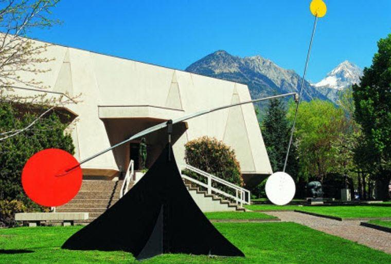 Fondation Gianadda 1, Skulpturenpark.jpg