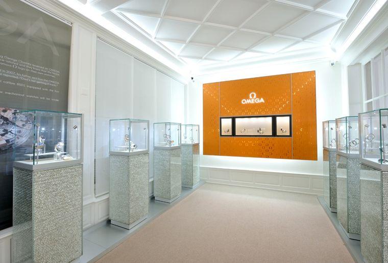 omega museum biel bern aktivit ten. Black Bedroom Furniture Sets. Home Design Ideas