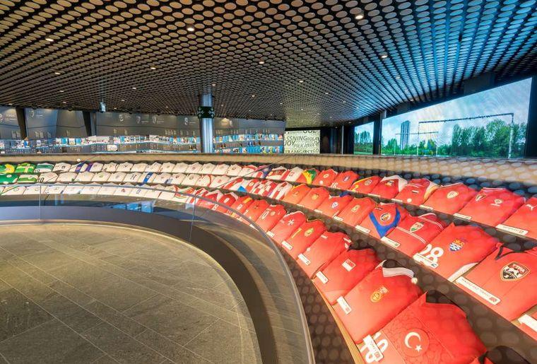FIFA World Football Museum Zürich Trikot.jpg