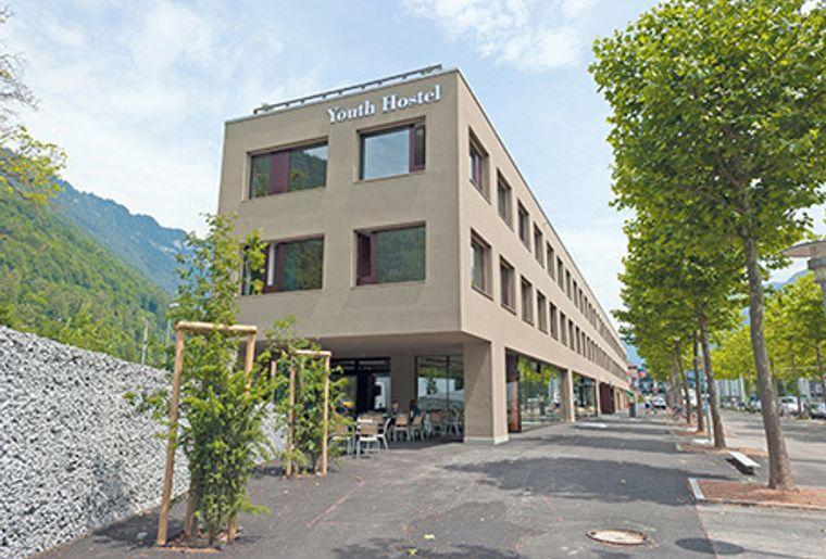 Jugendherberge Schweiz Interlaken Aussen.jpg