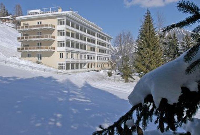 Jugendherberge Schweiz Davos Kurhaus.jpg