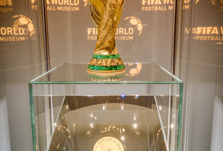 FIFA World Football Museum