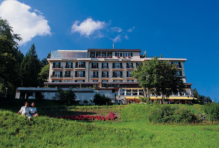 Die 10 Schonsten Kinderhotels Schweiz Preise Infos