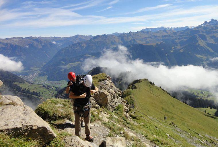 Einstieg zum Klettersteig c Lisa Eberhard.jpg