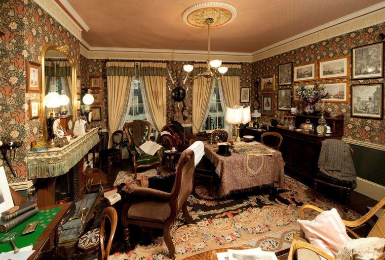 Sherlock Holmes Museum Wohnzimmer.jpg