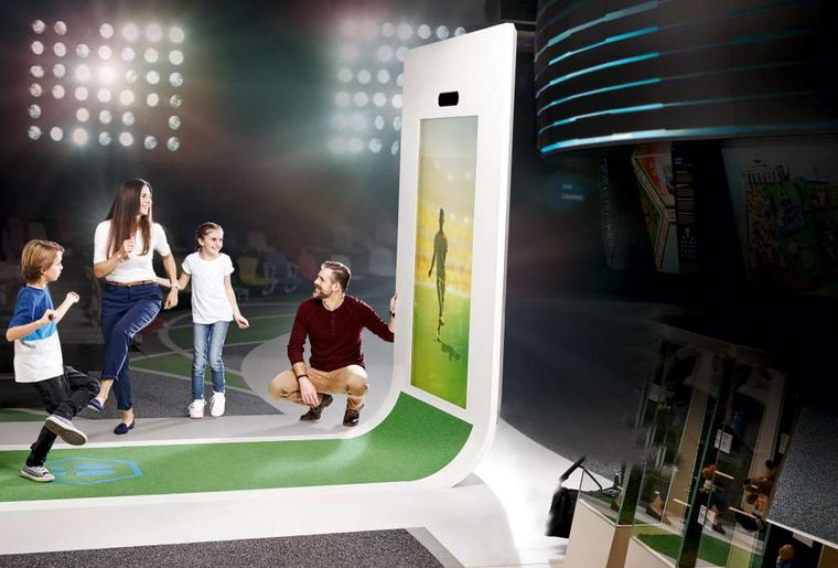 FIFA World Football Museum Zürich Familie Fun Kick.jpg