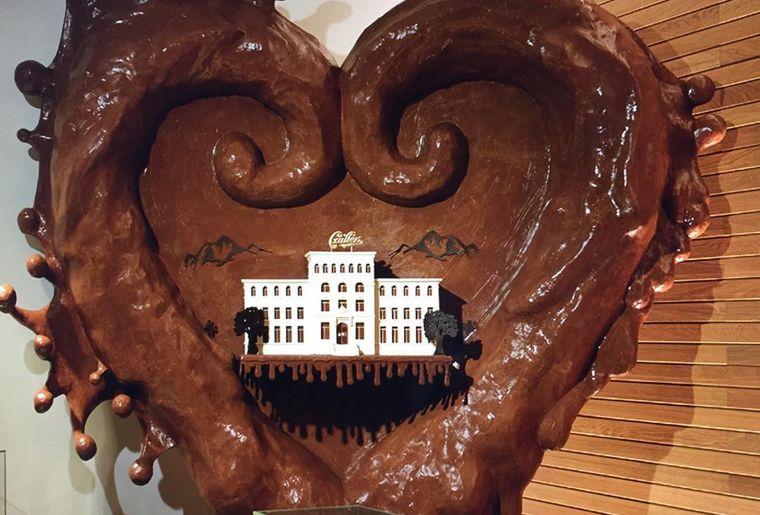 Schokoladeskulptur von Gerhard Petzl.jpg