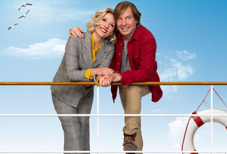 Kerstin Ibald und Patrick Imhof als Lisa Wartberg und Axel Staudach.jpg