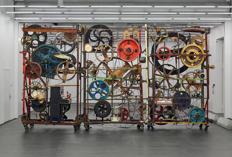 Museum Tinguely, Basel; Daniel Spehr (2).jpg