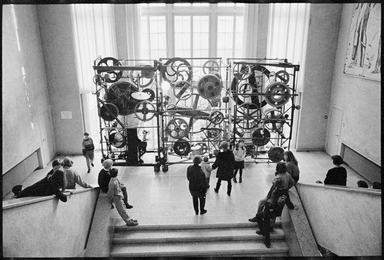 Kunstmuseum Basel, Martin P. Bühler.jpg