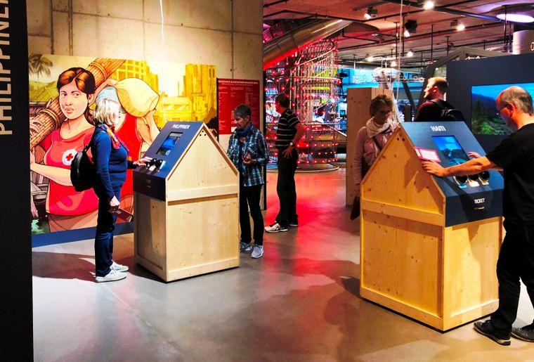 Ausstellung Klimaschutz & Katastrophenvorsorge SRK 30.5.-24.11.19 Umwelt Arena Schweiz.jpg