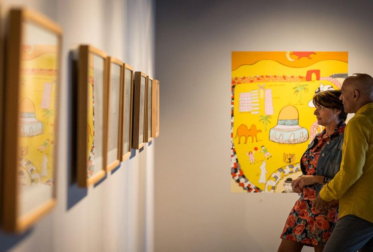 Espace Jean Tinguely Niki de Saint Phalle 2.jpg