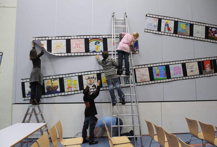 Schulvorführung in Altbüron LU (© Roadmovie Foto Ruedi Flück).jpg