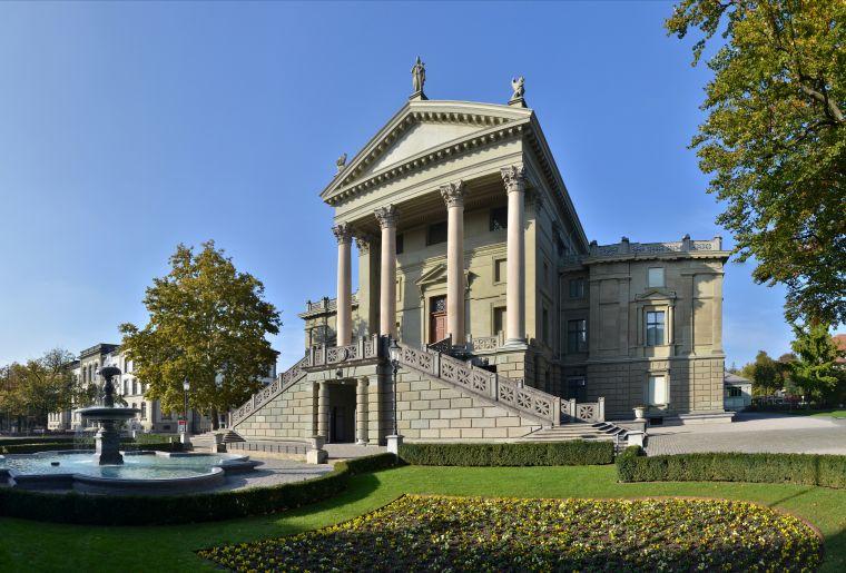 Stadthaus Winterthur