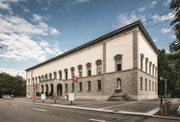 Winterthur, Oskar Reinhart Museum