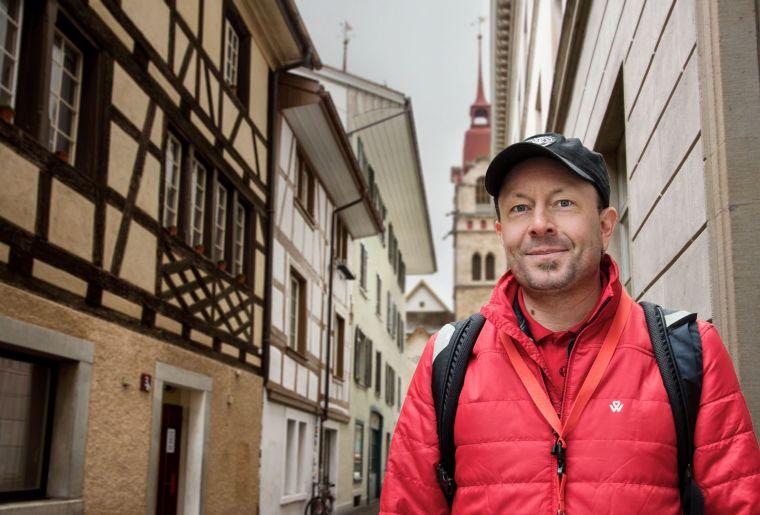 Altstadtführung in Winterthur