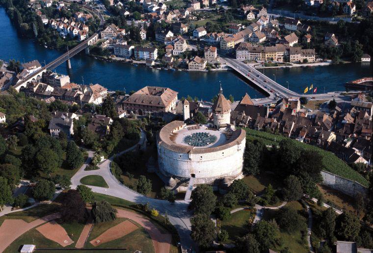 Festung Munot