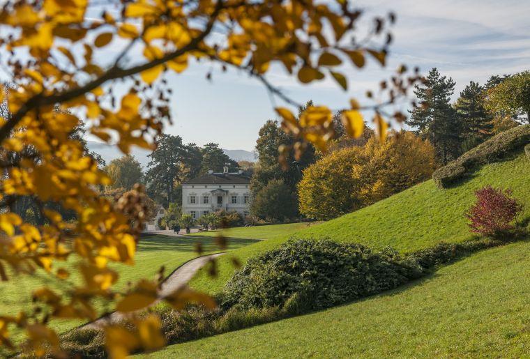 Merian Gärten - Ansicht mit Villa Merian c Christoph Merian Stiftung, Kathrin Schulthess.jpg