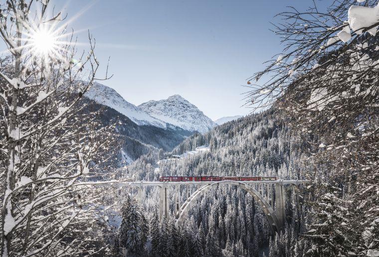 Rhätische Bahn Arosalinie Winter c Rhätische Bahn swiss-image.ch Daniela Derungs.jpg