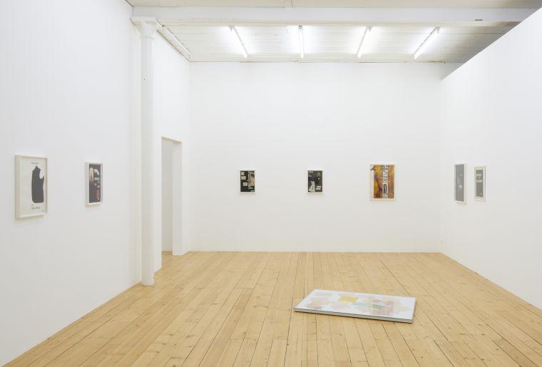 B1.Exhibition view, Dal momento in cui…, Ketty La Rocca, 2020, Fri Art. Photo Guillaume Baeriswyl.jpg