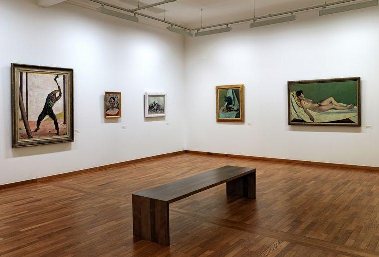 Blick in die bedeutende Kunstsammlung des Museums zu Allerheiligen © Museum zu Allerheiligen Schaffhausen.jpg