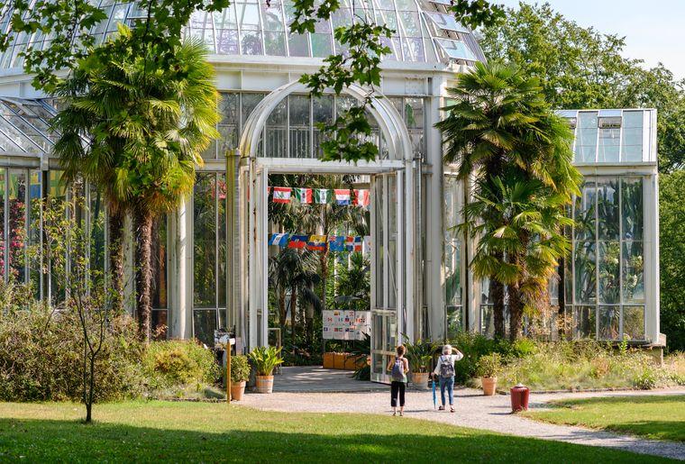 Jardin Botanique © Genève Tourisme.jpg