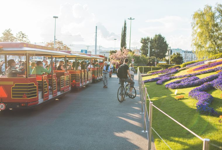 Petit train © Genève Tourisme.JPG